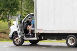 A Truckload of Gratitude