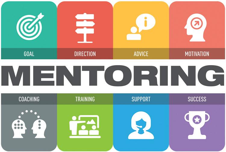 TEEG mentoring