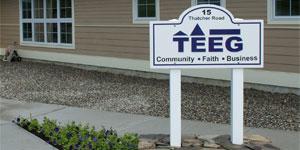 Contact TEEG