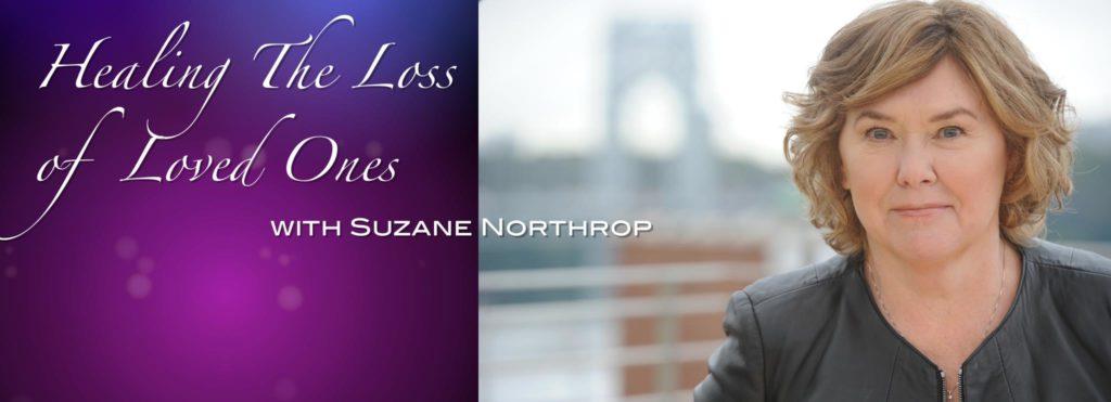 Suzanne Northrop workshop