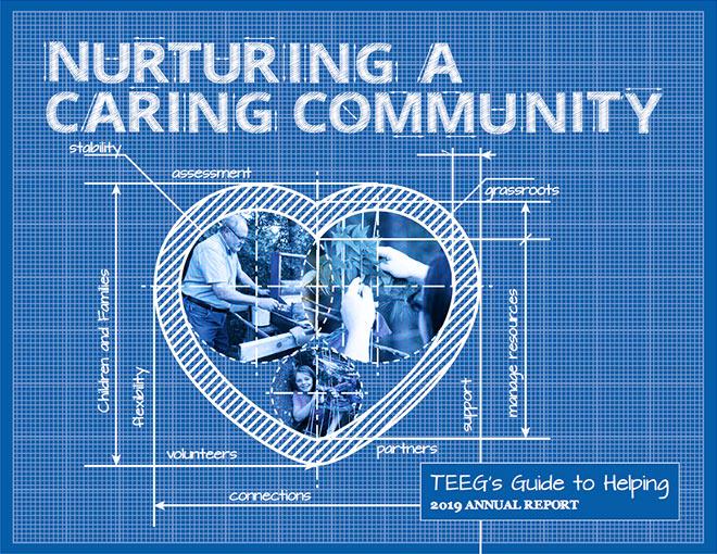 TEEG Annual Report 2019-2020